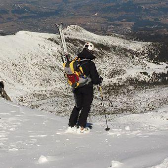 Szkolenie skiturowe